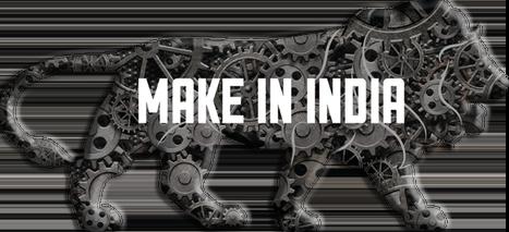 Make in India - Dyynaro Technologies